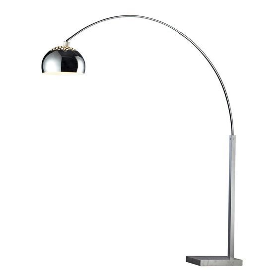Pin By Anne On 1 In 2020 Arched Floor Lamp Arc Floor Lamps Floor Lamp