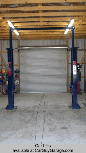 Car lifts garage pinterest for Garage pole automobile marignane