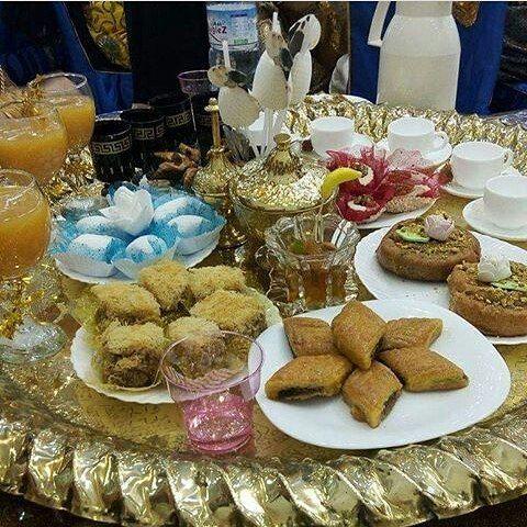 Algeriansweets Gateauxalgeriens Cuisinealgerienne حلويات جزائرية المطبخ الجزائري الجزائر Algerian Worl Eid Cake Food And Drink Afternoon Tea