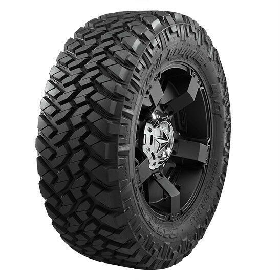 Nitto Trail Grappler 305 55 20 In 2020 Grappler Nitto Tire Truck Lights