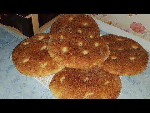 حضرت خبز منزلي في الخلاط غتنساو عجينة اليد لأول مرة طريقة معمركم تخلاو عليها Youtube Food Breakfast Pancakes