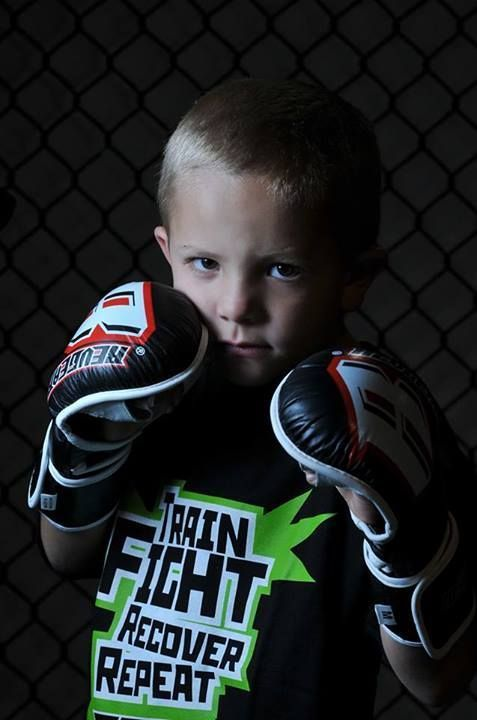 Best MMA & Kickboxing Training Gear for Kids