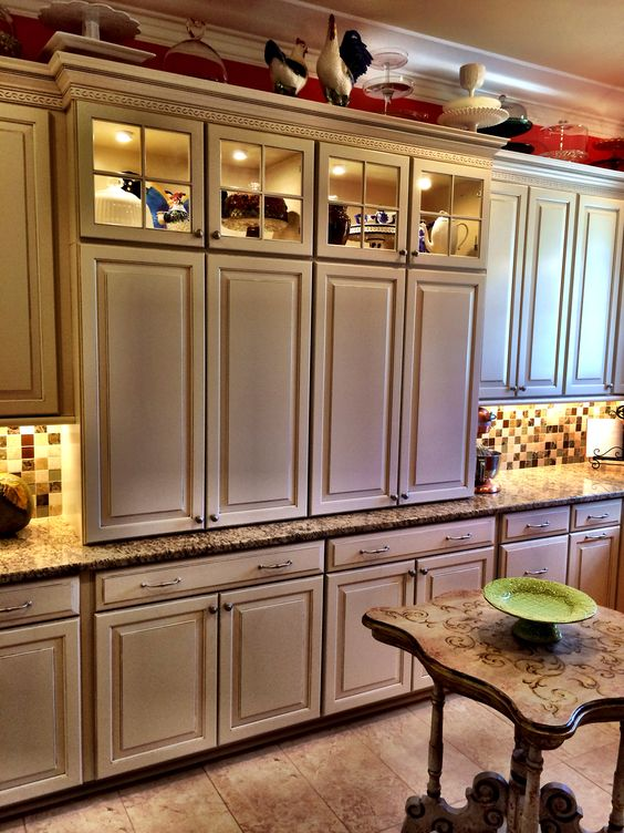 China Cabinets L 39 Wren Scott And Pantry On Pinterest