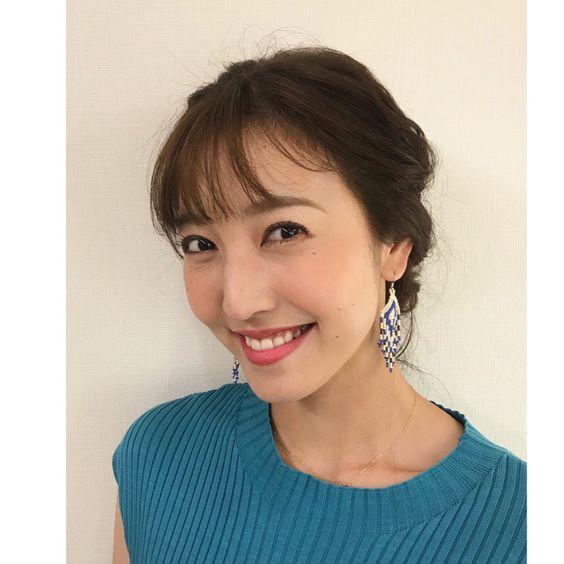 【90画像】フジテレビの女子アナ!小澤陽子の美しい画像まとめ!「脱力タイムズ メガネ アナウンサー 私服など!」
