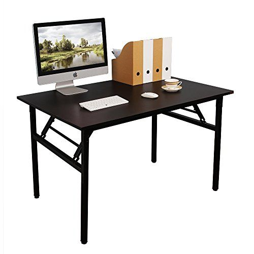 Need 39 4 Inches Computer Desk For Small Space Small Folding Table Small Writing Desk Compact Desk Fol Desks For Small Spaces Computer Table Small Writing Desk