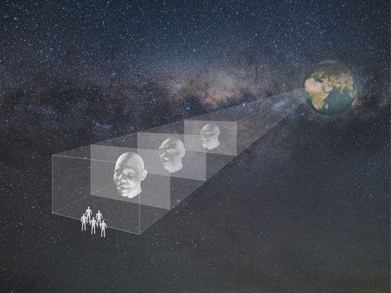 A la caza de civilizaciones perdidas de Perú con satélites