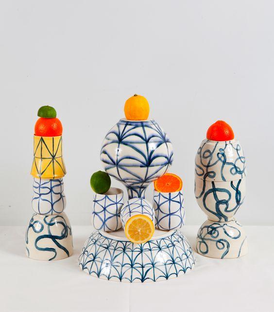 Workaday handmade ceramics ///