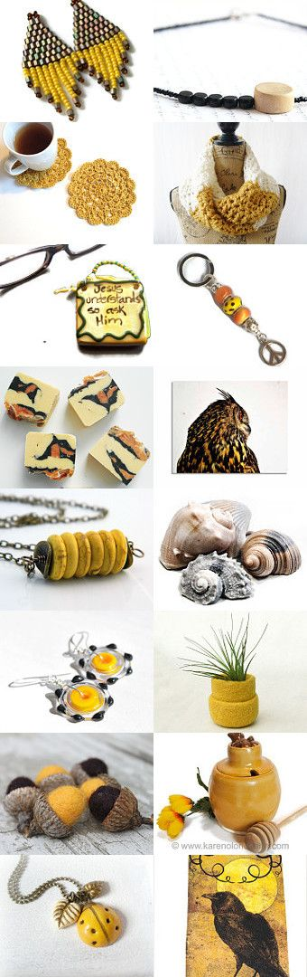 Mellow by Peggy on Etsy--Pinned with TreasuryPin.com #augusttrends