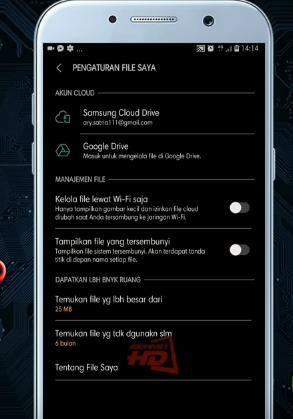 Cara Mengembalikan Foto Yang Dihapus Di Android