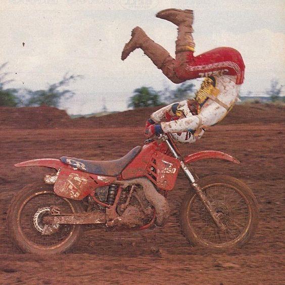 Danny o 39 donoghue honda and motocross on pinterest for Honda of chandler