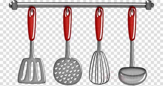 Of Cooking Utensils Clipart Kitchen Utensil Clip Art Kitchen
