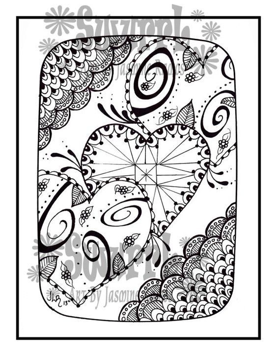 jewel fairies coloring pages - photo#29