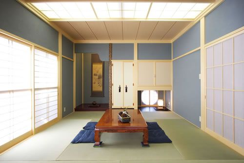 和風モダンテイストを盛り込んだ家|電陽社建設|富山の新築住宅・増改築・リフォーム