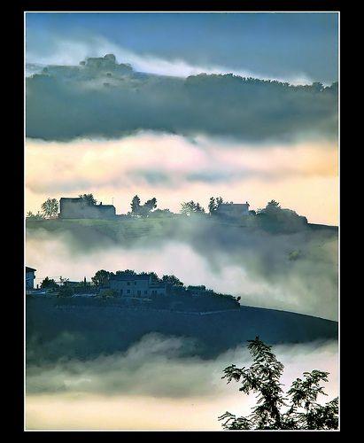 Paesaggio marchigiano, 14 ottobre 2012-2 | Flickr - Photo Sharing!