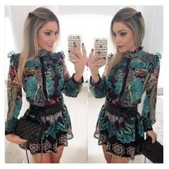 Loja Online Estilo Moda & Tendência Feminina | MaisPaty.com