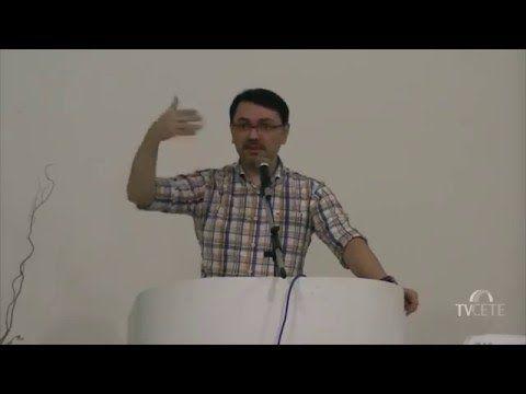 Palestra: A Família e os desafios da convivência - Rossandro Klinjey - YouTube