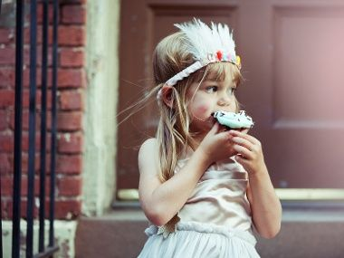 Headbands and Headdresses | Cute Hair Accessories for Girls | Everywhere - DailyCandy
