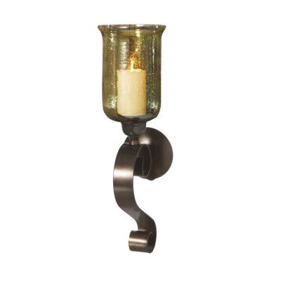 Scroll Wall Sconces Candles : Small Scroll Candle Wall Sconces For the Home Pinterest Shops, Sconces and Wall sconces
