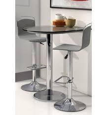 mesas, sillas y taburetes para la cocina   Taburetes altos ...