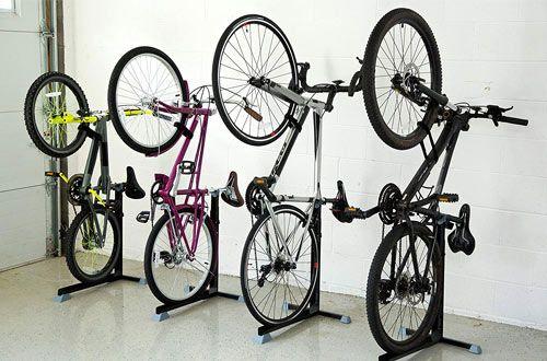 Top 10 Best Indoor Bike Stands Bike Storage Racks Reviews In