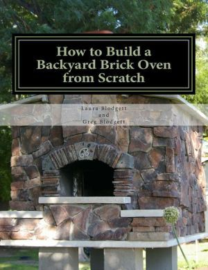 Brick Ovens Brick Oven Pizza And How To Build On Pinterest