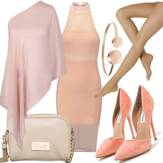 Liu Jo  #fashion #mode #look #style #trend #outfit #sexy