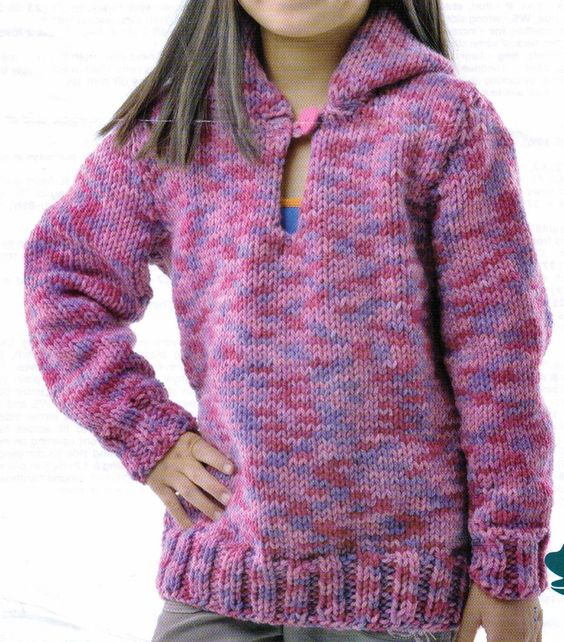 Knitting Patterns Easy Jumpers : Simple, Jumpers and Knitting on Pinterest