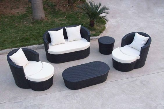 Pretty Modern Outdoor Contemporary Furniture Idea Outdoor Furniture Sofa Modern Patio Furniture Outdoor Furniture Covers