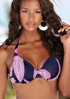 "Bügel-Bikini-Top ""Dressy"", LASCANA"