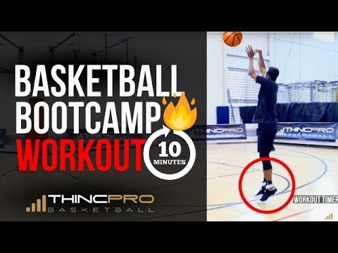 10 Minute Individual Basketball Workout Uncut Off Season Basketball W Basketball Workouts Basketball Workout