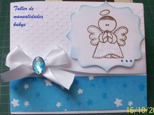 Invitaciones Para Bautizo, 3 Años Y Cumpleaños - $ 18.00 en MercadoLibre