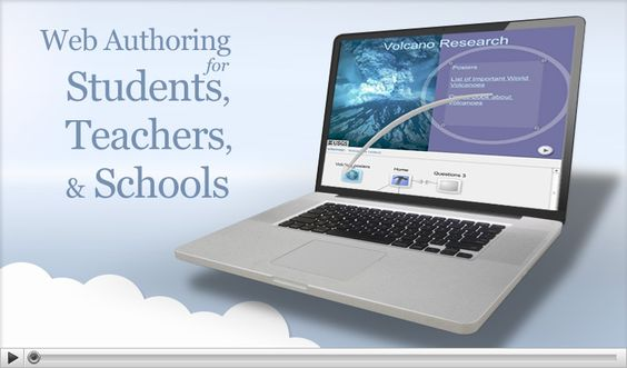 TR Workbench - Web authoring for Students, Teachers and Schools