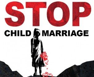Image result for stop child marriage