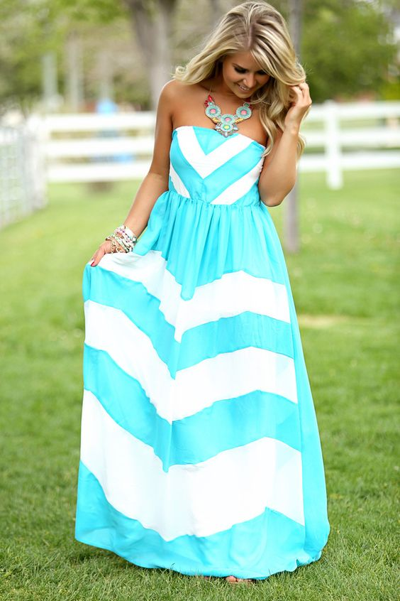 1000  images about Rehearsal dinner on Pinterest | Turquoise Maxi ...