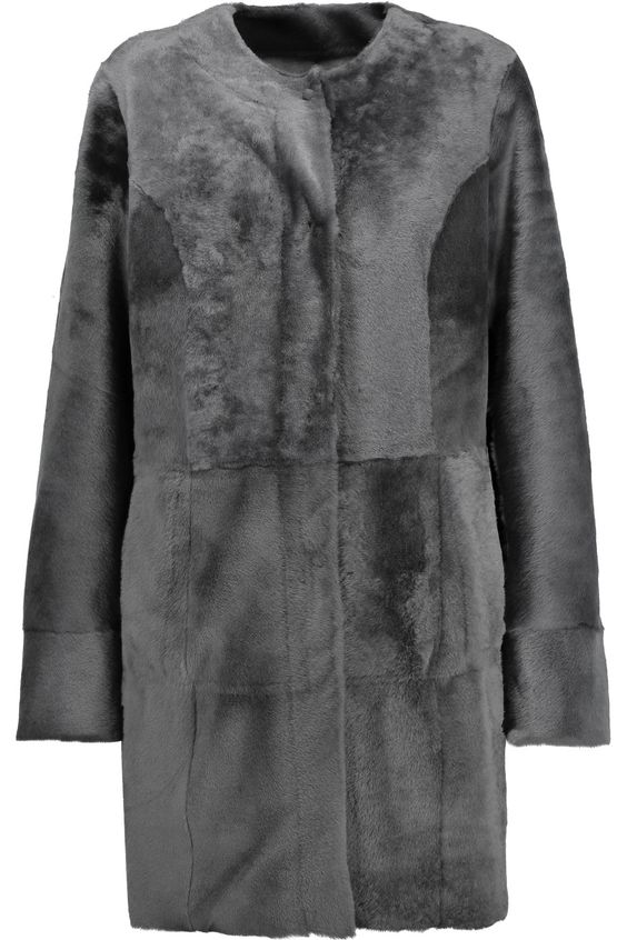 DROME Reversible Shearling Coat. #drome #cloth #coat | Drome ...