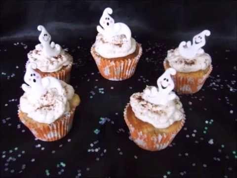 Recettes de cupcakes à la poire du cupcake au topping avec une idée de d...