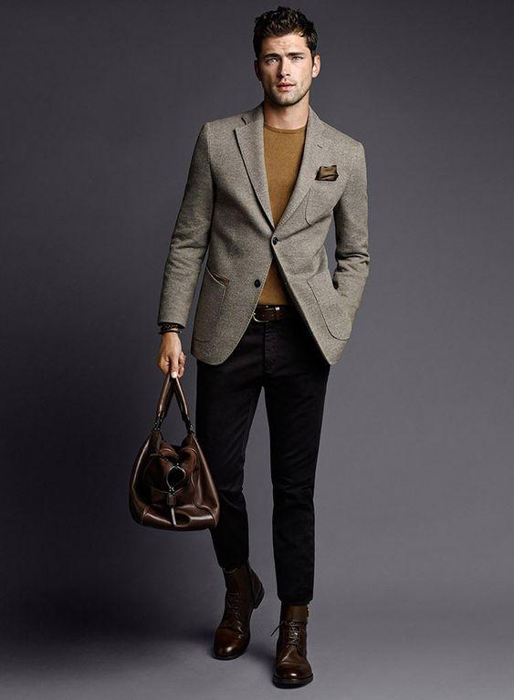 outfits de hombre