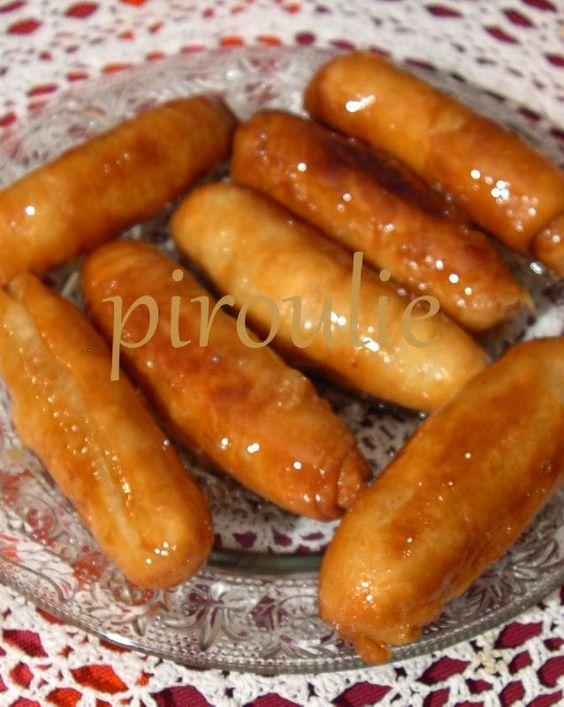 Boulou tunisien aux amandes et aux raisins secs : la meilleure recette ...