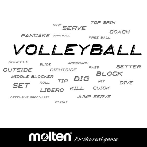 Words just aren't enough to describe this great game. #volleyball