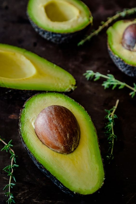 Australian Avocado's | deliciouseveryday.com