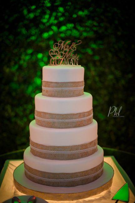 Wedding cake by Sweet Factory Pkl Fotografía  © Pankkara Larrea 2016 https://pklfotografia.com