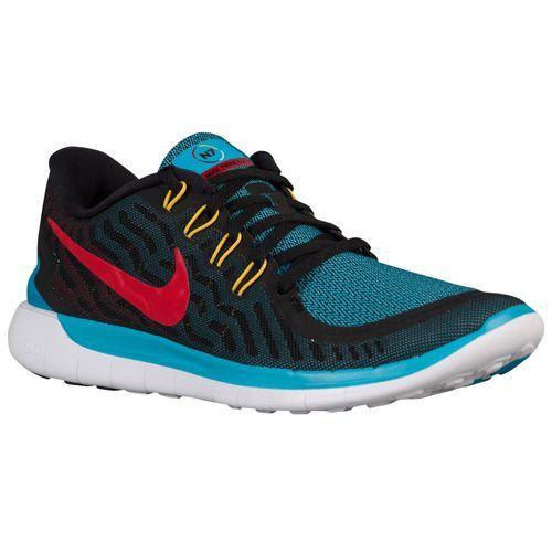 Nike Free 5.0 2015 - Men's