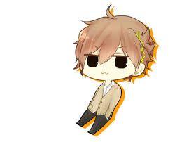 Resultado de imagen para kawaii anime chibi boy