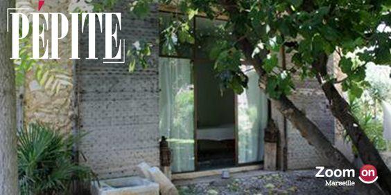 Massage estival à l'ombre du Figuier- Marseille- France