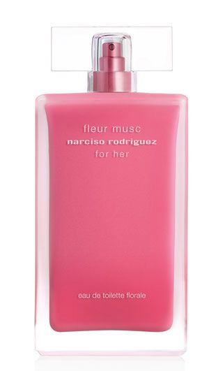 for her fleur musc de narciso rodriguez