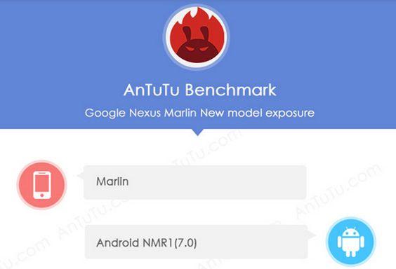"""Reveladas las especificaciones del Nexus Marlin en AnTuTu: pantalla de 5,5"""", 4GB RAM y SD 820 - http://www.androidsis.com/reveladas-las-especificaciones-del-nexus-marlin-antutu-pantalla-55-4gb-ram-sd-820/"""