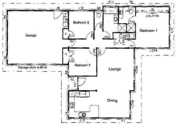 Nice home and home building plans on pinterest for Nice floor plans