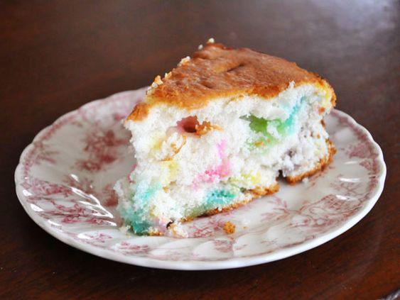 @Deb Swenson - Peeps Cake!