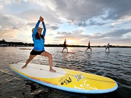Stand Up Paddle Board | Costa Rica