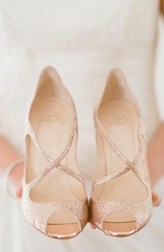 Princesse, sexy ou sophistiquée : les chaussures 1